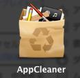 【Macアプリ】AppCleanerを使って簡単アンインストール