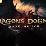 【Xbox360】ドラゴンズドグマ・ダークアリズンを購入しました