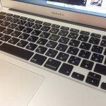 Macのよく使うショートカットキー一覧