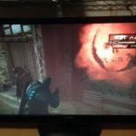 【Xbox360】ギアーズ・オブ・ウォー:ジャッジメント インセイン挑戦中!Act2の途中でつまずく・・・