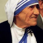 【名言】マザー・テレサの名言が胸に響いた