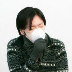 寒い日が続いているので風邪には気をつけてください