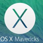 Mac OS X Mavericks にもセキュリティアップデートがキタ!すぐにアップデートしましょう