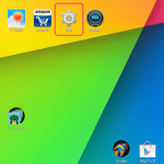 Nexus 7 2013 で開発者権限を有効化する方法