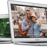 MacBook Airの新型がひっそりとアップデートされる