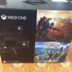 Xbox One Day Oneエディションを購入!しかし、トラブルが・・・