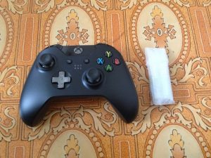 Xbox Oneコントローラー