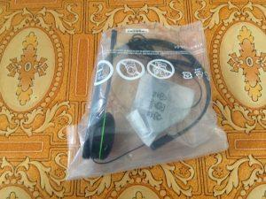 Xbox Oneヘッドセット