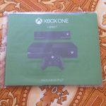 さようならXbox One、おかえりXbox One