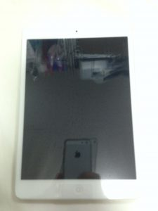 iPad mini 2本体表
