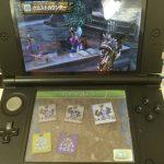【3DS】モンスターハンター4Gプレイ記4 G級☆3へ突入