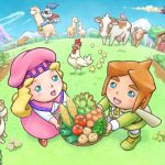 【3DS】ポポロクロイス牧場物語の発売日が決定!