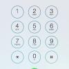 iPhone(au)で非通知からの着信を拒否する方法