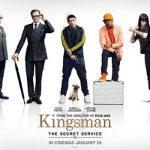 【映画】キングスマンを見てきた