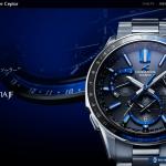 最近、腕時計に興味があります