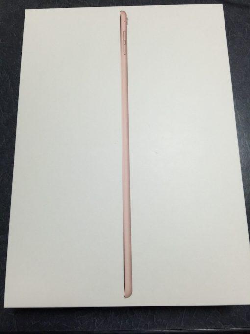 iPad Pro化粧箱
