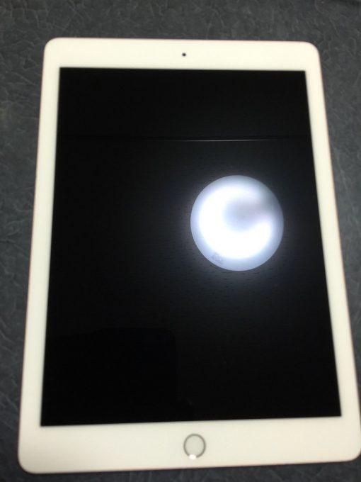 iPad Pro本体表面