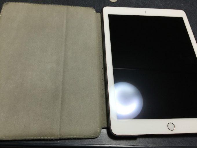 iPad Air用のケース