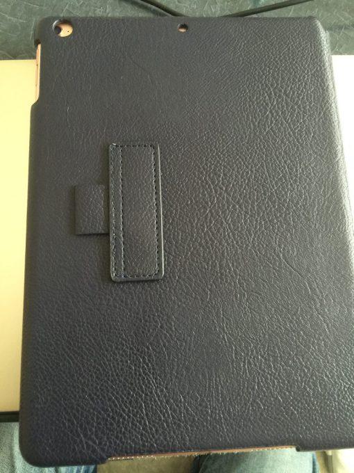 iPad Pro保護ケース裏面