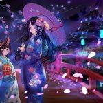 エクスペリエンスがXbox One専用RPG『黄泉ヲ裂ク華』を発表!