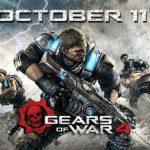 【Xbox One】Gears of War 4が正式に日本国内で発売決定!