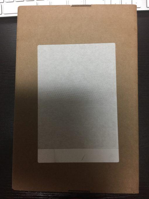 iPhone 7 宅配箱