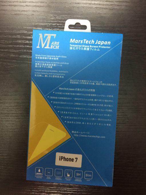 MarsTech iPhone7