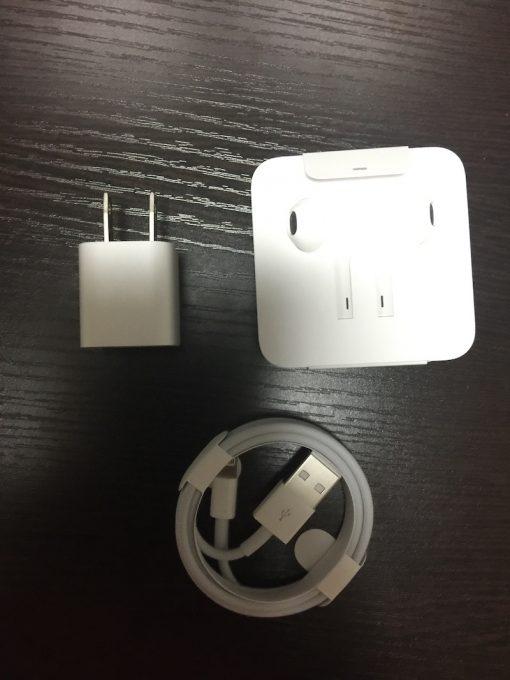 iPhone 7 付属品