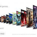 【海外】Xboxの新たな定額制サービス「Xbox Game Pass」が発表!