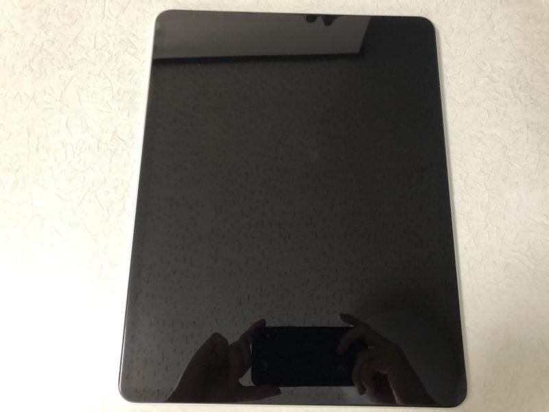 iPad Pro表面