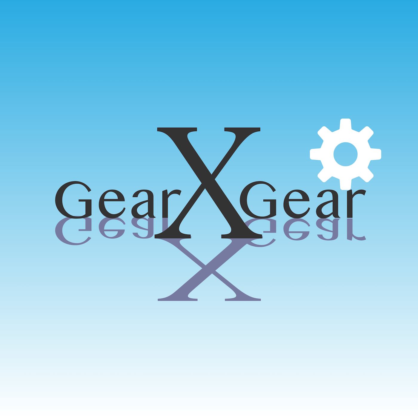 Gear x Gear