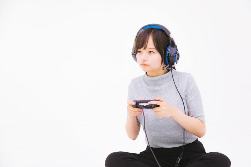 ゲームプレイイメージ